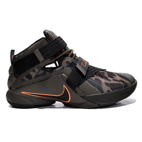 Nike Lebron James Soldier 9 Camo LeBron Soldier