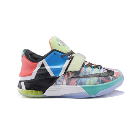 Nike Zoom Kevin Durant VII What the Kevin Durant