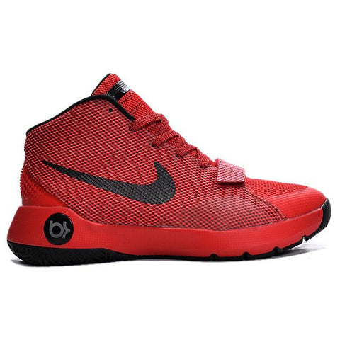 Nike Zoom Kevin Durant VIII High Red Black