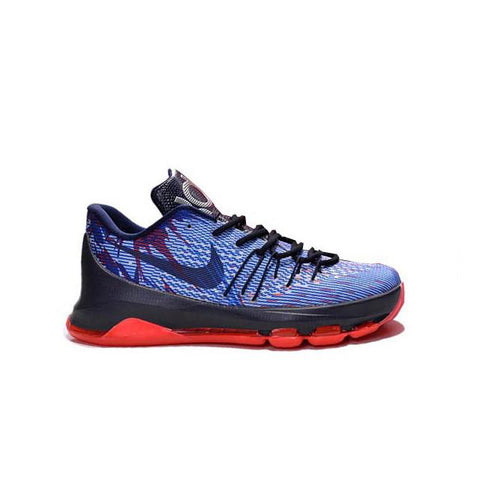Nike Zoom Kevin Durant VIII USA 4th of July