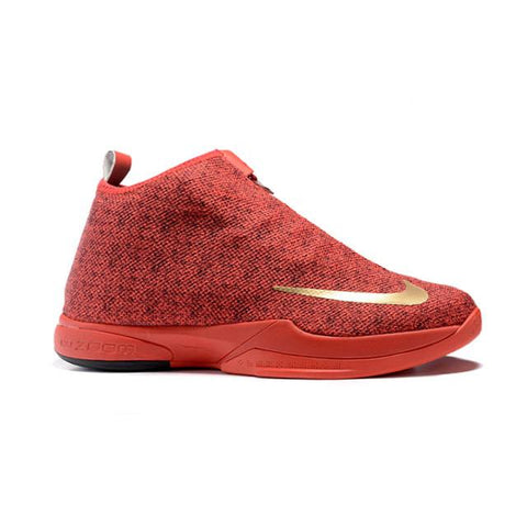 Nike Zoom Kobe Icon Red Gold Men