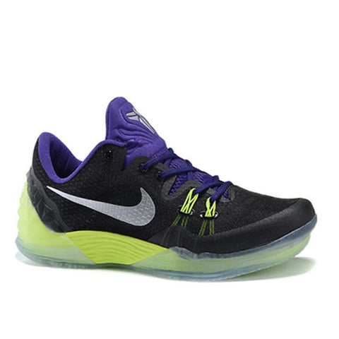 Nike Zoom Kobe Venomenon 5 Black Purple Yellow