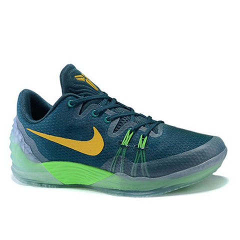 Nike Zoom Kobe Venomenon 5 Green Orange