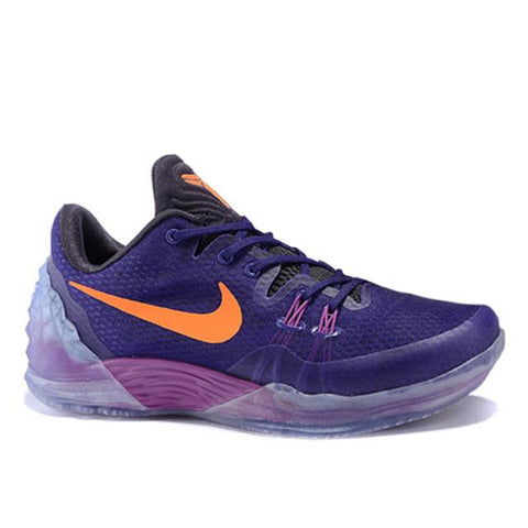Nike Zoom Kobe Venomenon 5 Purple Black Orange