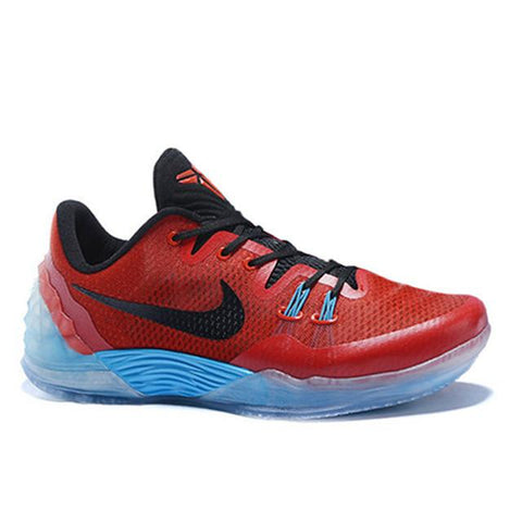 Nike Zoom Kobe Venomenon 5 Red Black