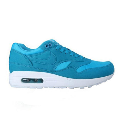 The Latest Nike Air Max 87 Men Lake Blue Baby Blue