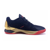 Under Armour Curry One Black Gold Red Low