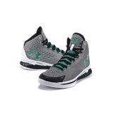 Under Armour Curry One Grey Green White