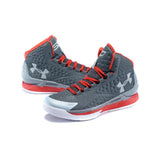 Under Armour Curry One Underdog Dark Grey Red