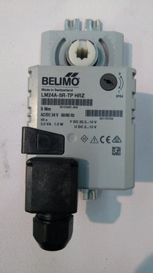 Actuator LM 24-SR-F - (FS secondary air) - Belimo