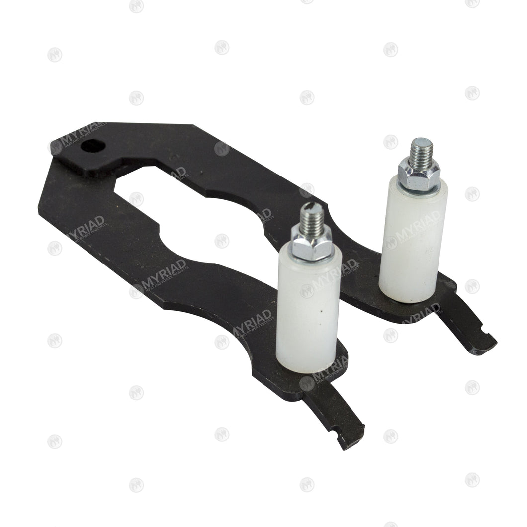 Chain tensioner for HP0.2 - Herz