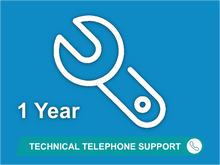 Herz Technical Support - 1 Year Access