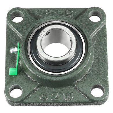 UCF206 Bearing for stoker - Herz