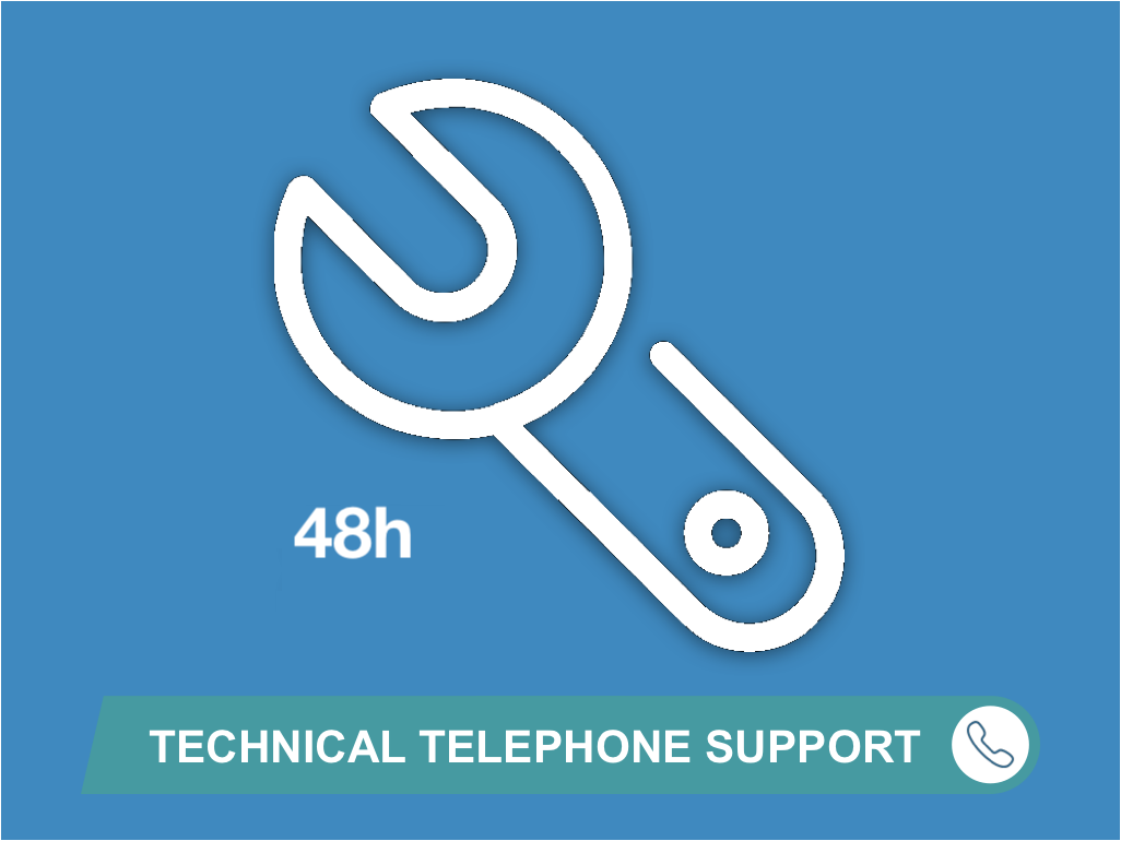 Herz Technical Support - 24h Access