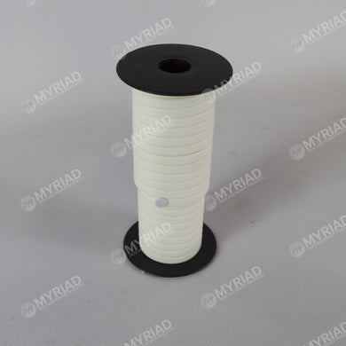 Herz Sealing Tape PTFE, Flat 8x3mm. - 6700020-003