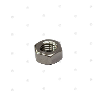 Hex Nuts A2 Stainless Steel M8 100 Pack - 12636