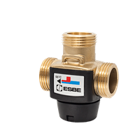 ESBE Range Load Protection Valves VTC312 20-3.2 G1 60°C - ESBE