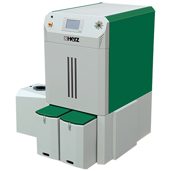 [CLEARANCE] Firematic 100kW biomass boiler