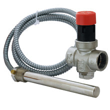 ESBE Thermal Safety Valve VST112 Thermal Safety valve - ESBE