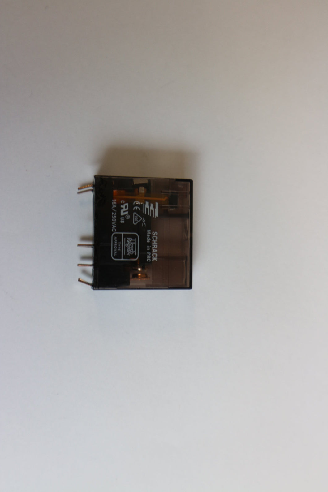 16 AMP 230V Relay 8870150000 RCI-314T30 - TE Connectivity
