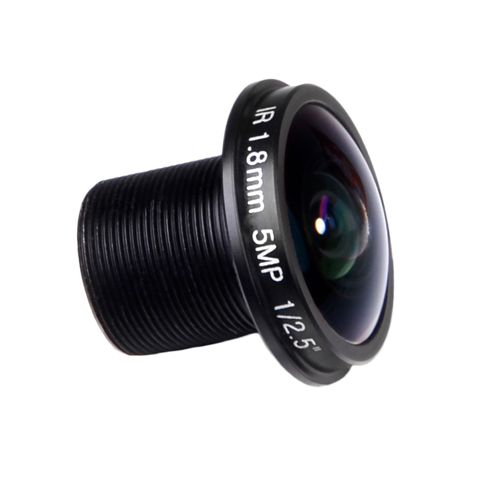 Foxeer 1.8mm Lens (CL1189, IR_Block CL1200)