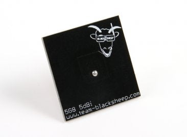 TBS 5G8 Patch Antenna (5dbi)