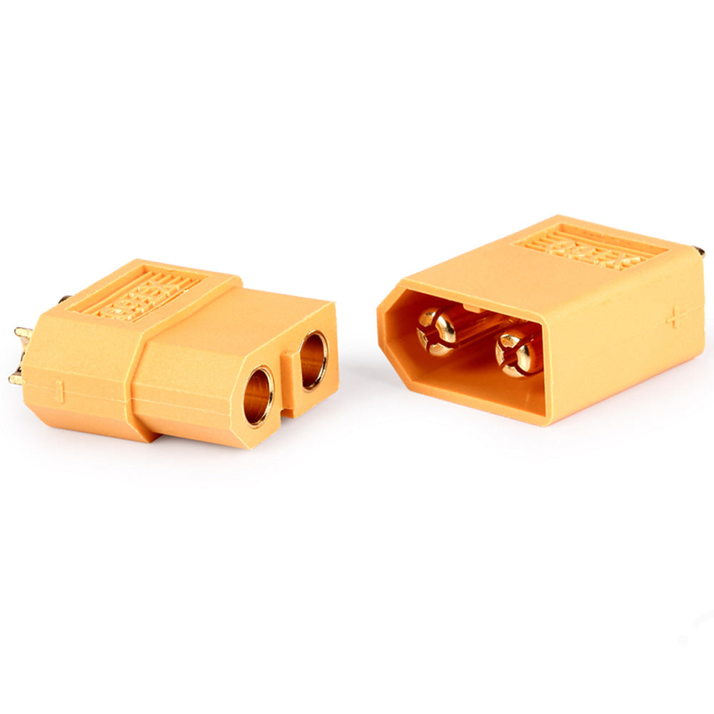 XT60 Connector Set (2 Pieces)