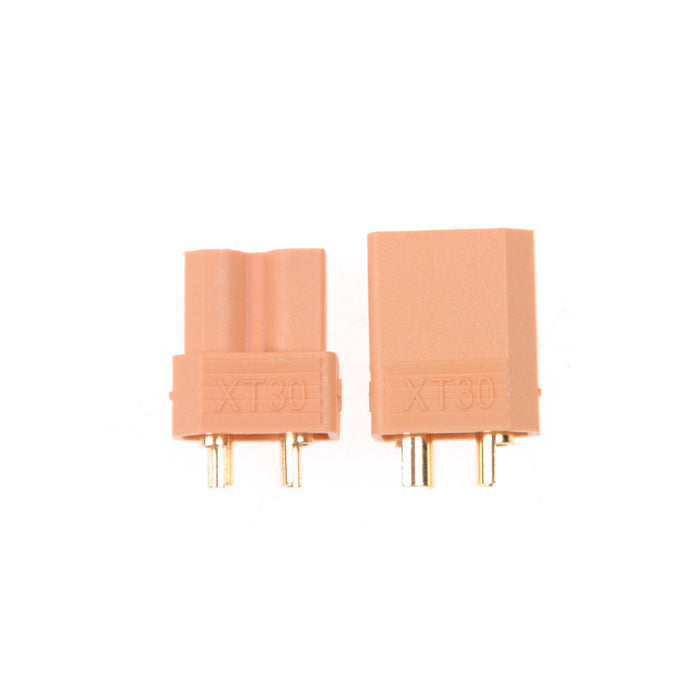 XT30 Connector Set (2 Pieces)