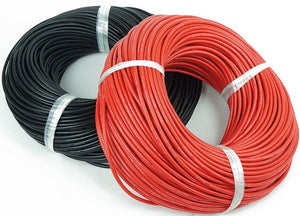 Silicon Wire 16awg