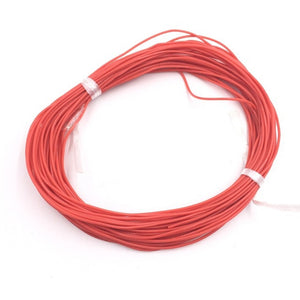 Silicon Wire 24awg