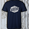 "Image of France - Vintage ""Les Blues"" World Cup Russia 2018 T-Shirt"