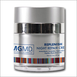 MGMD Replenish Night Repair Cream