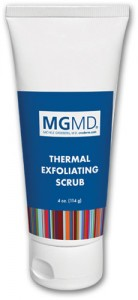 Thermal Exfoliating Scrub