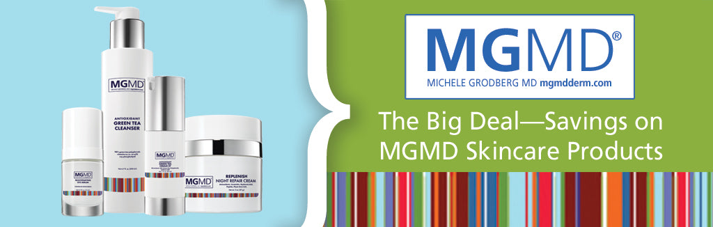 The Big Deal - Specials on MGMD Products
