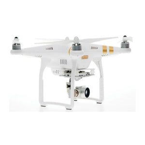 DJI Phantom 3 Professional- Official DJI Refurbished Drone-NDBD Emirates