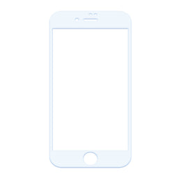 iPhone 6 & 7 Series Tempered Glass Screen Protector