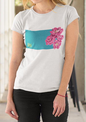 Dianne Oxberry Trust - Florida Sunset T-Shirt