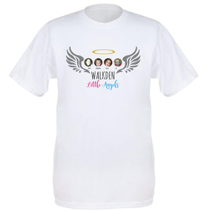 Little Angels T Shirt