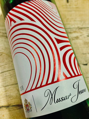 Chateau Musar, 'Musar Jeune' Red Blend, 75cl