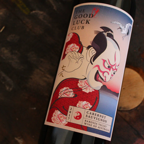 Smalltown Vineyards, The Good Luck Club, 75CL