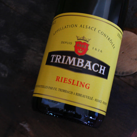 Trimbach, Riesling Reserve, 75CL