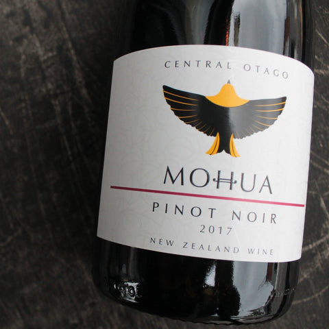 Peregrine Wines, 'Mohua' Pinot Noir, 75CL
