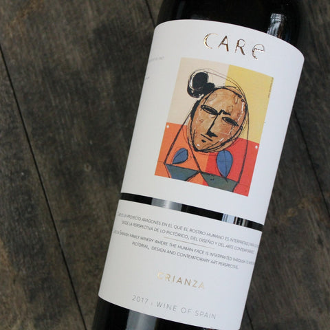 Care, Crianza, 75cl