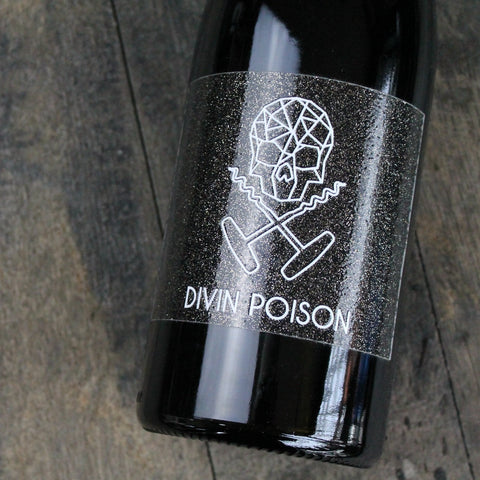 Divin Poison, Red, 75cl