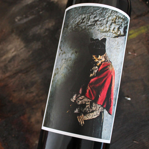 Orin Swift, Palermo, 75CL