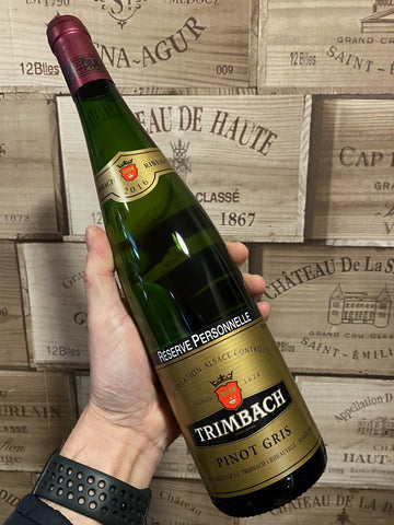 Trimbach, Pinot Gris 'Reserve Personelle', 75cl