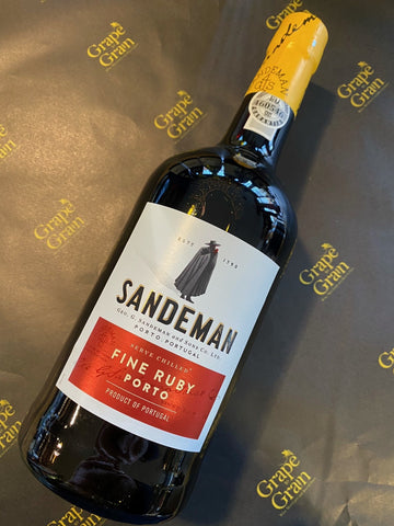 Sandeman, Ruby Port, 75cl