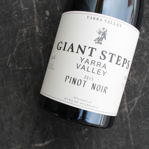 Giant Steps, Yarra Valley Pinot Noir, 75CL