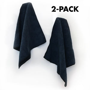 2-Pack Magnetic Cleaning Cloths