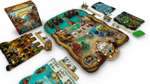 Merchants Cove - base game (pre-order)
